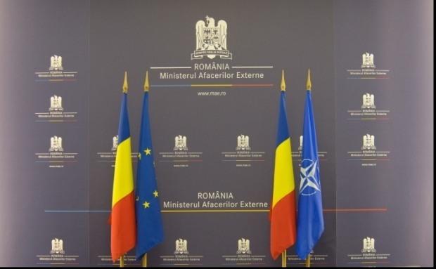 Caldo Privat Security impreuna cu institutiile abilitate ale statului asigura securitatea in cadrul Reuniunii Anuale a Diplomatiei Romane 2015