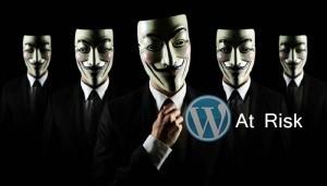 Atentie la WordPress! Infractorii cibernetici folosesc din ce in ce mai multe domenii pentru atacuri
