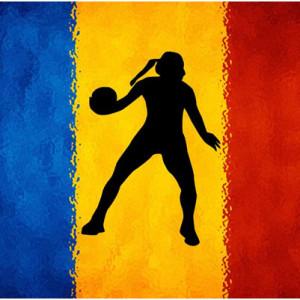 Caldo Privat Security, alaturi de nationala de handbal feminin a Romaniei in acest weekend