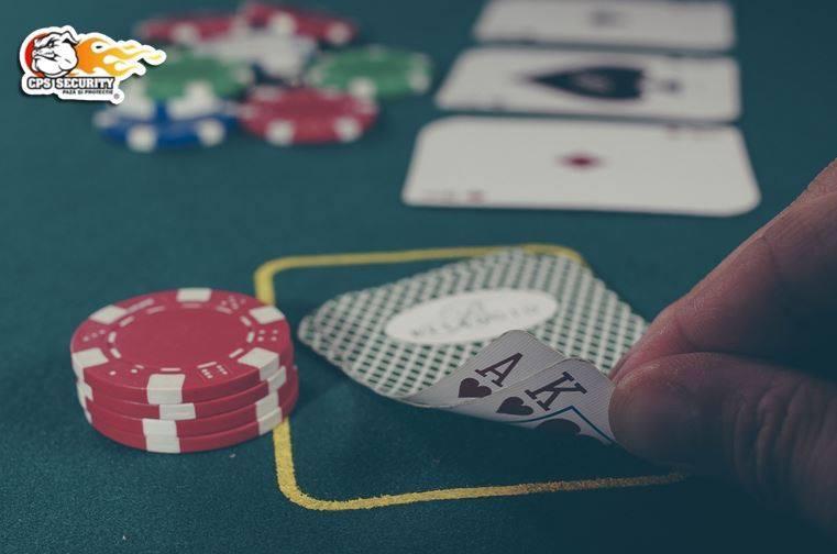 poker israeli caldo