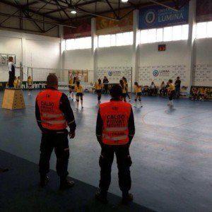 Caldo Privat Security a asigurat paza si protectia, in cadrul evenimentului Olimpiada Liceelor