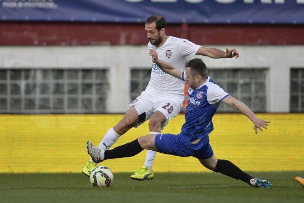Caldo Privat Security a asigurat paza si protectia la meciul de fotbal dintre FC Rapid Bucuresti si FC Oţelul Galaţi